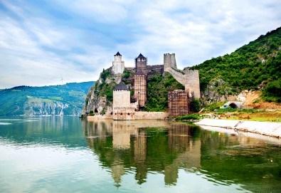 Екскурзия до Голубац и Лепенски вир в Сърбия през октомври! 1 нощувка със закуска в хотел 3*, транспорт и водач от агенцията - Снимка