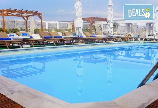 Уикенд в Солун през септември! 1 нощувка със закуска в хотел Capsis 4*, транспорт и екскурзовод - Снимка 12