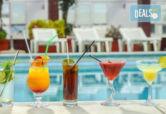 Уикенд в Солун през септември! 1 нощувка със закуска в хотел Capsis 4*, транспорт и екскурзовод - Снимка 2