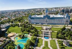 Екскурзия до Румъния и Молдова през октомври! 3 нощувки със закуски, транспорт, екскурзовод и богата програма за Националния ден на виното в Кишинев - Снимка