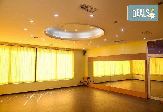 Слънчеви ритми! 1 посещение на латино танци за деца в Dance Center Fantasia! - Снимка 4