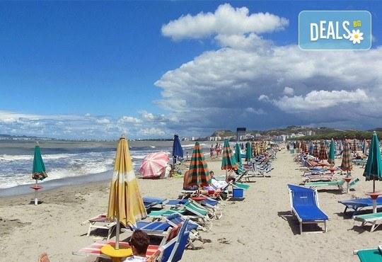Last minute! Супер цена за почивка в Дуръс, Албания - 7 нощувки със закуски и вечери в хотел 3*, транспорт и екскурзовод! - Снимка 4