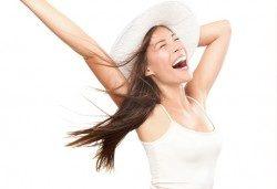Отървете се от досадните косъмчета! Кола маска на цели ръце в козметичен център към Dance Center Fantasia! - Снимка