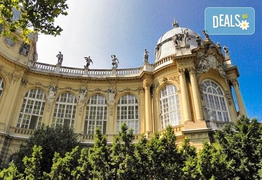 Септемврийски празници във Виена и Будапеща! 3 нощувки и закуски в хотели 2/3*, транспорт, водач и бонус посещение на Вишеград и Сентендре - Снимка 5