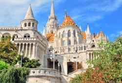 Септемврийски празници във Виена и Будапеща! 3 нощувки и закуски в хотели 2/3*, транспорт, водач и бонус посещение на Вишеград и Сентендре - Снимка