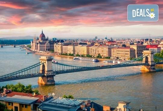 Септемврийски празници във Виена и Будапеща! 3 нощувки и закуски в хотели 2/3*, транспорт, водач и бонус посещение на Вишеград и Сентендре - Снимка 3