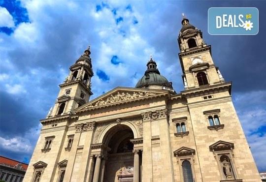 Септемврийски празници в Будапеща, Унгария! 2 нощувки със закуски, транспорт и бонус посещение на Нови Сад - Снимка 6