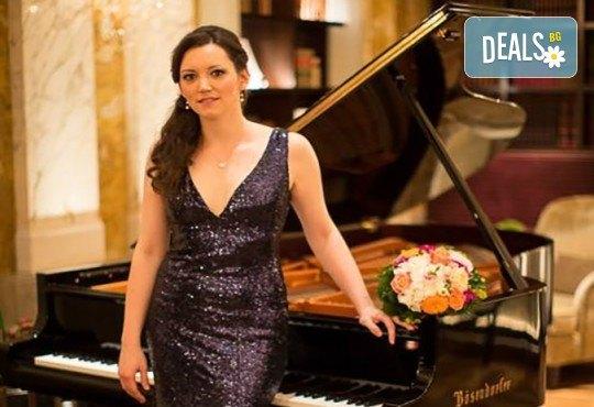 Концерт Виена в три столетия на 14-ти юни (четвъртък) от 19 ч. в Камерна зала България! - Снимка 2