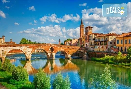 Екскурзия до Верона, Венеция и възможност за шопинг в Милано! 3 нощувки със закуски, транспорт, водач и панорамна обиколка в Загреб - Снимка 5