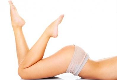 Красиво тяло! Антицелулитен масаж с вендузи и бодирепинг терапия в център Биохелт! - Снимка