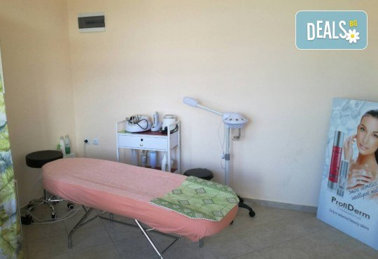 Замразете годините! Колагенова терапия и криотерапия за лице в салон за красота Теди! - Снимка 6