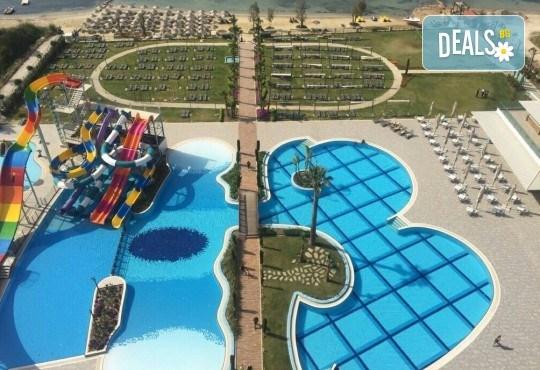 Късно лято в Кушадасъ, Турция, в луксозния хотел Amara Sealight Elite 5*! 5 или 7 нощувки на база 24 Н Ultra All Inclusive, възможност за транспорт - Снимка 2