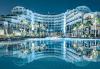 Късно лято в Sea Light Resort Hotel 5*, Кушадасъ, Турция! 5 или 7 нощувки на база Ultra All Inclusive, безплатно за дете до 12.99г., възможност за транспорт! - thumb 2