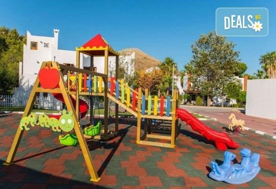 Почивка през септември в Бодрум, Турция! 7 нощувки на база Ultra All inclusive в Grand Park Bodrum 5*, възможност за транспорт - Снимка 13