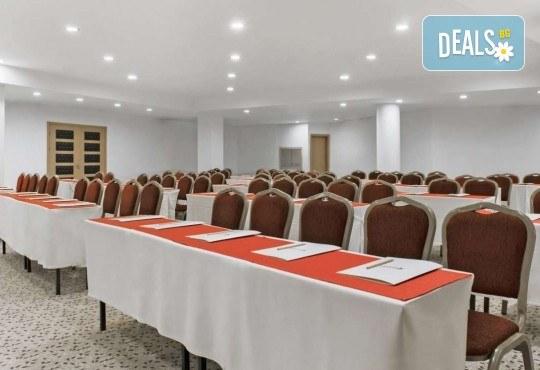 Почивка през септември в Бодрум, Турция! 7 нощувки на база Ultra All inclusive в Grand Park Bodrum 5*, възможност за транспорт - Снимка 12