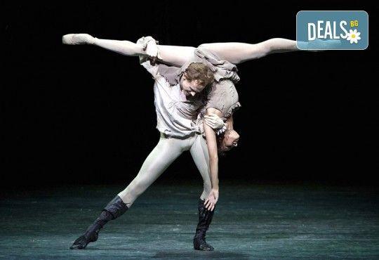Ексклузивно в Кино Арена! Шедьовърът МАНОН, балет на Кенет Макмилан, спектакъл на Кралската опера в Лондон, на 20, 23 и 24.06., в страната! Билет + комплимент - Снимка 4