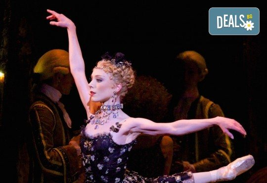 Ексклузивно в Кино Арена! Шедьовърът МАНОН, балет на Кенет Макмилан, спектакъл на Кралската опера в Лондон, на 20, 23 и 24.06., в страната! Билет + комплимент - Снимка 2