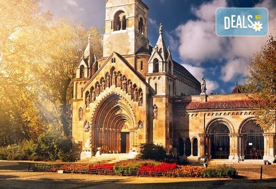 Септемврийски празници в Будапеща и Виена със Запрянов Травел! 3 нощувки със закуски в хотели 2*, транспорт и програма - Снимка 9