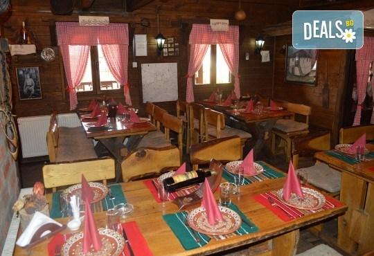Уикенд почивка Лесковац, Сърбия, през юли! 1 нощувка със закуска и вечеря с жива музика и неограничени напитки в хотел Грош 2*, възможност за транспорт - Снимка 6