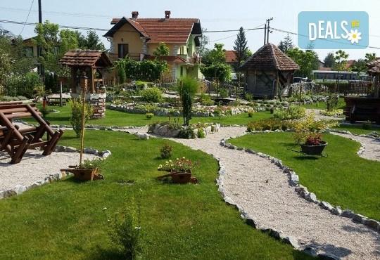 Уикенд почивка Лесковац, Сърбия, през юли! 1 нощувка със закуска и вечеря с жива музика и неограничени напитки в хотел Грош 2*, възможност за транспорт - Снимка 7