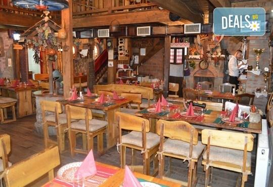 Уикенд почивка Лесковац, Сърбия, през юли! 1 нощувка със закуска и вечеря с жива музика и неограничени напитки в хотел Грош 2*, възможност за транспорт - Снимка 5