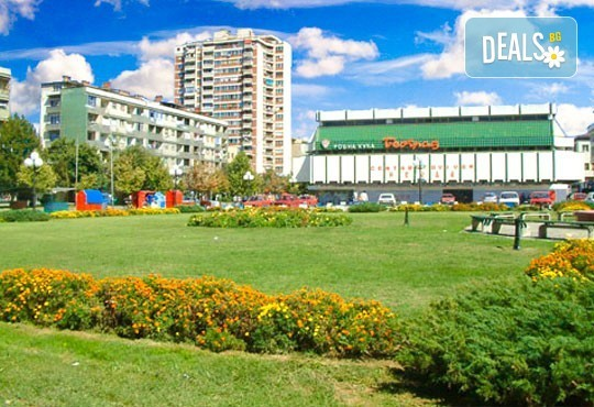 Уикенд почивка Лесковац, Сърбия, през юли! 1 нощувка със закуска и вечеря с жива музика и неограничени напитки в хотел Грош 2*, възможност за транспорт - Снимка 16