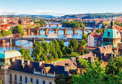 Екскурзия Будапеща, Прага и Виена през септември! 5 нощувки със закуски, транспорт, водач и панорамни обиколки - Снимка