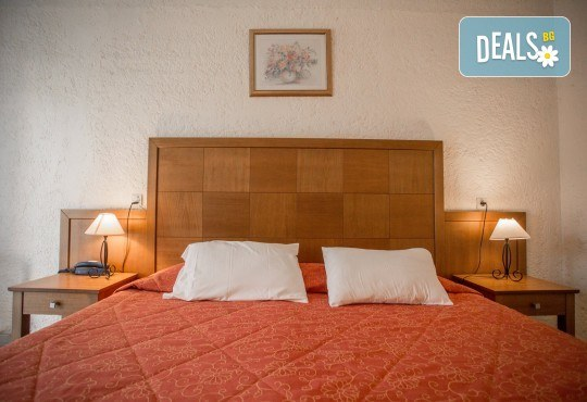 Септемврийски празници на остров Корфу, Гърция! 3 нощувки със закуски в Popi Star Hotel 2*, транспорт и водач - Снимка 10