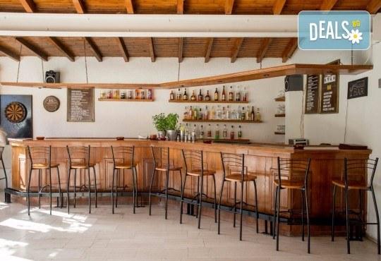 Септемврийски празници на остров Корфу, Гърция! 3 нощувки със закуски в Popi Star Hotel 2*, транспорт и водач - Снимка 11