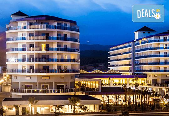 Почивка през септември в Eftalia Marin Resort 5*, Анталия - Алания, с BELPREGO Travel! 7 нощувки на база Ultra All Inclusive, възможност за транспорт - Снимка 4