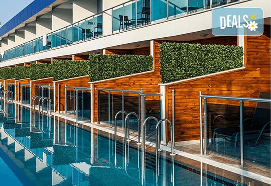 Почивка през септември в Eftalia Marin Resort 5*, Анталия - Алания, с BELPREGO Travel! 7 нощувки на база Ultra All Inclusive, възможност за транспорт - Снимка 13