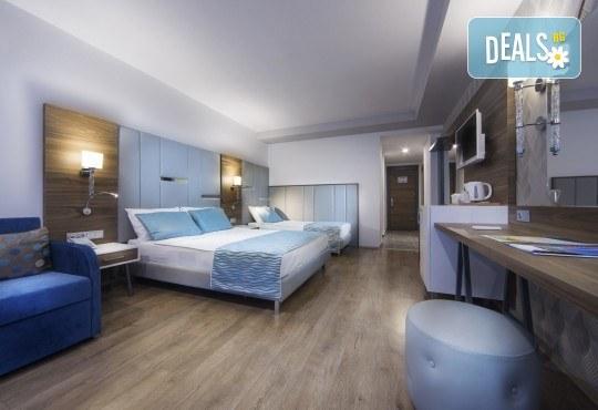 Почивка през септември в Eftalia Marin Resort 5*, Анталия - Алания, с BELPREGO Travel! 7 нощувки на база Ultra All Inclusive, възможност за транспорт - Снимка 6