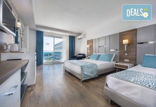 Почивка през септември в Eftalia Marin Resort 5*, Анталия - Алания, с BELPREGO Travel! 7 нощувки на база Ultra All Inclusive, възможност за транспорт - Снимка 5