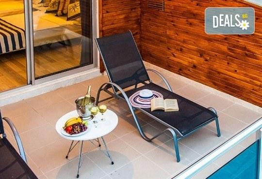 Почивка през септември в Eftalia Marin Resort 5*, Анталия - Алания, с BELPREGO Travel! 7 нощувки на база Ultra All Inclusive, възможност за транспорт - Снимка 9