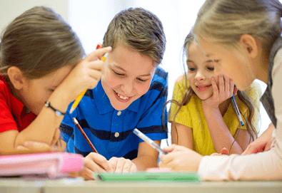 5-дневна или месечна целодневна лятна занималня за деца от 6 до 11 години с игри на открито, екскурзии и арт изкуства от Слънчеви приказки! - Снимка