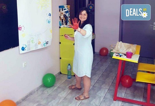 5-дневна или месечна целодневна лятна занималня за деца от 6 до 11 години с игри на открито, екскурзии и арт изкуства от Слънчеви приказки! - Снимка 13