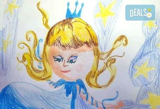 5-дневна или месечна целодневна лятна занималня за деца от 6 до 11 години с игри на открито, екскурзии и арт изкуства от Слънчеви приказки! - Снимка 18