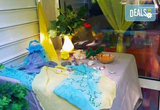 5-дневна или месечна целодневна лятна занималня за деца от 6 до 11 години с игри на открито, екскурзии и арт изкуства от Слънчеви приказки! - Снимка 5