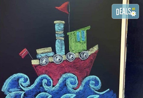 5-дневна или месечна целодневна лятна занималня за деца от 6 до 11 години с игри на открито, екскурзии и арт изкуства от Слънчеви приказки! - Снимка 8