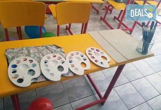 5-дневна или месечна целодневна лятна занималня за деца от 6 до 11 години с игри на открито, екскурзии и арт изкуства от Слънчеви приказки! - Снимка 9
