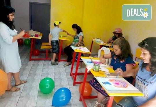 5-дневна или месечна целодневна лятна занималня за деца от 6 до 11 години с игри на открито, екскурзии и арт изкуства от Слънчеви приказки! - Снимка 11