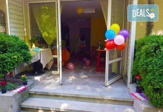 5-дневна или месечна целодневна лятна занималня за деца от 6 до 11 години с игри на открито, екскурзии и арт изкуства от Слънчеви приказки! - Снимка 4