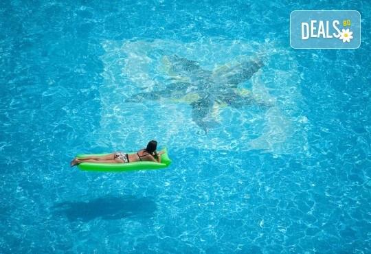 Почивка през септември в Stella Beach Hotel 5*, Алания, с BELPREGO Travel ! 7 нощувки на база All Inclusive, възможност за транспорт - Снимка 3