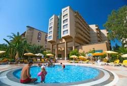 Почивка през септември в Stella Beach Hotel 5*, Алания, с BELPREGO Travel ! 7 нощувки на база All Inclusive, възможност за транспорт - Снимка