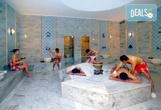 Почивка през септември в Stella Beach Hotel 5*, Алания, с BELPREGO Travel ! 7 нощувки на база All Inclusive, възможност за транспорт - Снимка 6