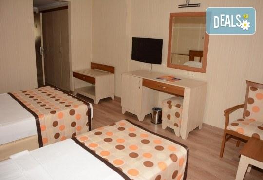 Почивка през септември в Stella Beach Hotel 5*, Алания, с BELPREGO Travel ! 7 нощувки на база All Inclusive, възможност за транспорт - Снимка 4