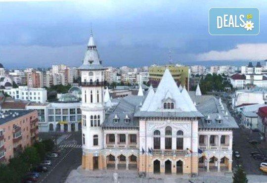 Вижте Румъния и Молдова отблизо с Караджъ Турс! 3 нощувки със закуски в хотел 2/3*, транспорт, посещение на Яш и Браила и манастирите Хънку и Каприяна - Снимка 3