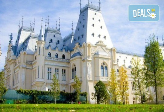 Вижте Румъния и Молдова отблизо с Караджъ Турс! 3 нощувки със закуски в хотел 2/3*, транспорт, посещение на Яш и Браила и манастирите Хънку и Каприяна - Снимка 1