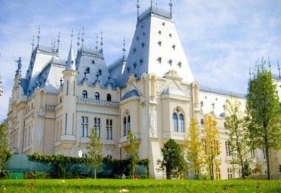 Вижте Румъния и Молдова отблизо с Караджъ Турс! 3 нощувки със закуски в хотел 2/3*, транспорт, посещение на Яш и Браила и манастирите Хънку и Каприяна - Снимка
