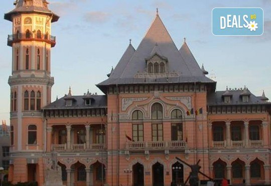 Вижте Румъния и Молдова отблизо с Караджъ Турс! 3 нощувки със закуски в хотел 2/3*, транспорт, посещение на Яш и Браила и манастирите Хънку и Каприяна - Снимка 4